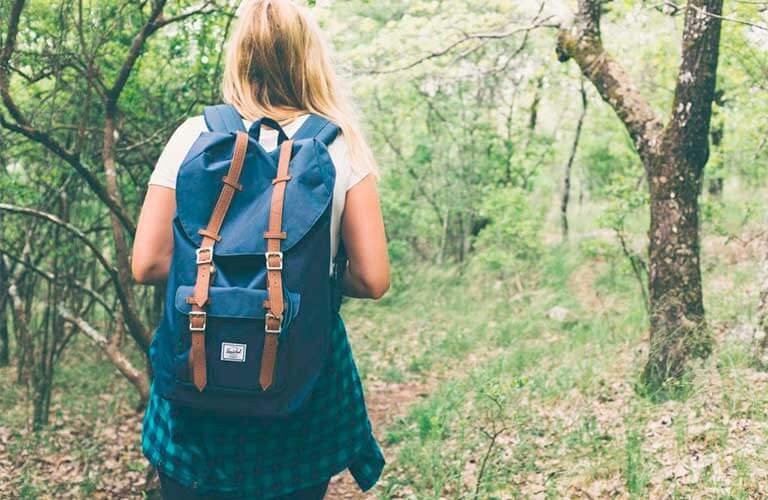 Packliste für Ihren Campingurlaub